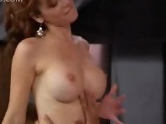 Heather Vandeven Tied But Not Tied Down