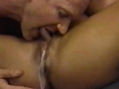 90 Second Asian Orgasm
