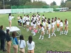 Free jav of Hot Asian chicks are part6