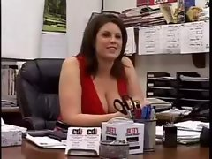 Lisa Sparxxx Gives A Great Job Interview