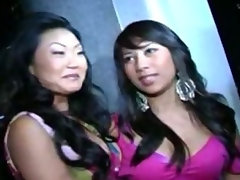West Coast - Big Ass Party Cd1 (Cherokee,Sydnee Capri,Ice La Fox) black creampie anal lesbian latina