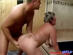 Filthy Chubby Mother I Like To Fuck