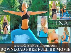 Lena sweet girls show pussy full movies