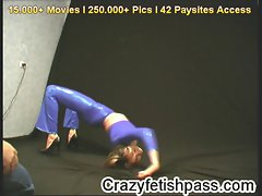 Flexible Elza strips for Flexiangels.com