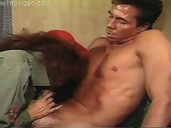 Jade East and Peter North in Kinky Vision