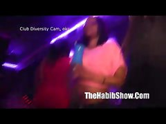 Twerk that ass Series..Club Diversity P1