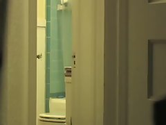 Hidden Cam Of Wife After Shower