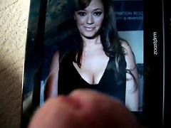 tribute to leah remini