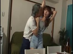 The dad has seen a his friend&amp,#039,s daughter&amp,#039,s fuck