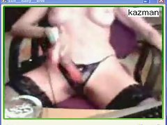 Turkish Girl Webcam 04 Part 2
