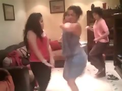 tunisie arab girls sexy dance