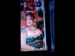 Cum Tribute to Indian Actress Kiran Rathod and Mumtaz