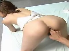 Gorgeous Asian Babes Giving Blowjobs and Handjobs