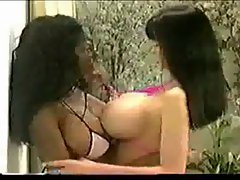 Vanessa Blue and Sofia Staks Sexfight by TROC