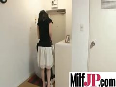 Housewifes Asians Vixens Get Wild Screwed vid-18