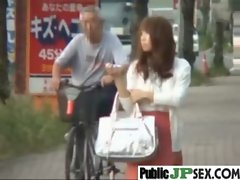 Asians Models Get Rough Fucked In Public vid-22