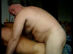 elder gay fuck a sweet 18yo butt