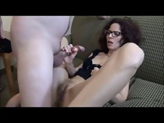 Stepmom Gets Best Fuck