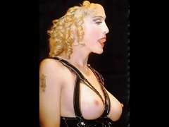 Madonna - All Nude Mommy - Best Photo Slideshow Collection