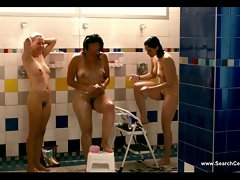 Michelle Williams & Others Nude Episodes - Receive This Waltz