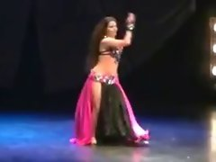 Alla Kushnir sensual belly Dance part 20
