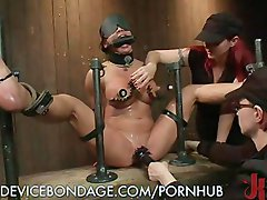 Dominatrix Loves Narrow Fresh Twat