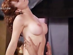 Celeb Heather Vandeven banged again