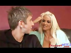 Cougar Execution Soccer Housewives Screwing 18 years old Lad