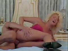 Escort To Exstasy - Sequence 4